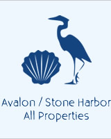 Avalon & Stone Harbor Properties For Sale