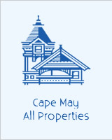 All Cape May Properties For Sale