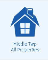 Middle Township Real Estate Properties