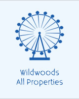 Wildwood Crest, Wildwood & North Wildwood Real Estate